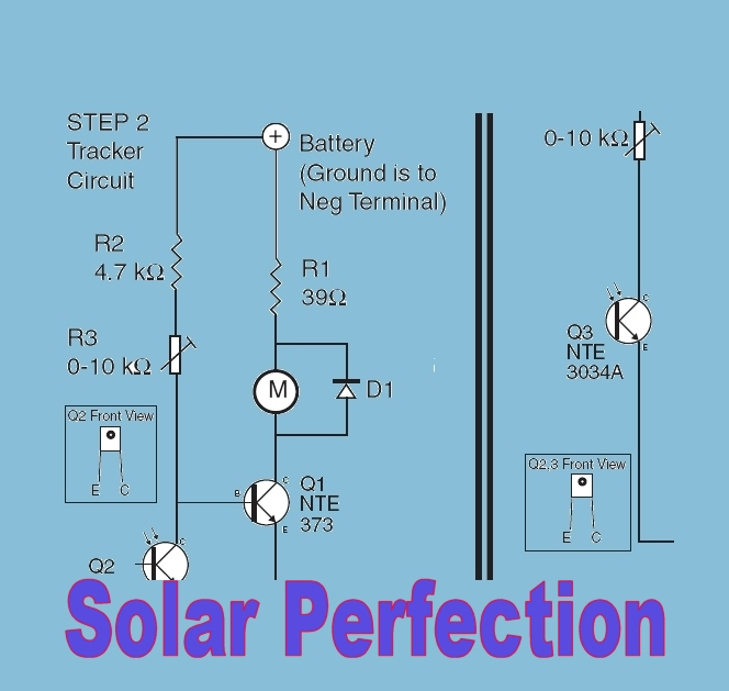 Super Solar Tracker - Maximize your Solar Oven efficiency